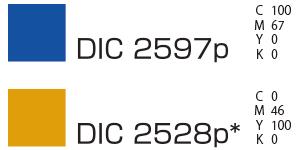 2色分解_DICカラー