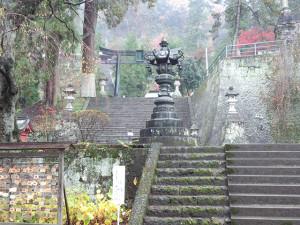 妙義山ドライブ_妙義神社その2