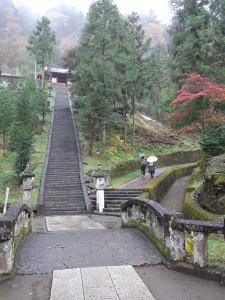 妙義山ドライブ_妙義神社その3