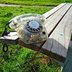 ひかり電話の通話で雑音&相手の声だけ聞こえづらい!